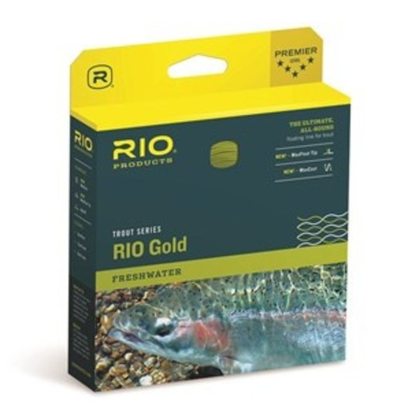 Rio - Gold WF4F