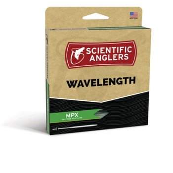 Scientific Anglers Scientific Anglers - Wavelength MPX WF-4-F