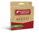 Scientific Anglers - Mastery MPX Stealth WF-4-F