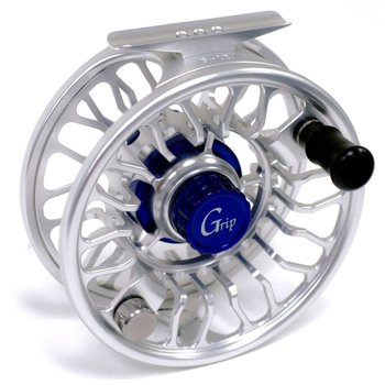 Galvan - Grip 10 Clr/Blu 10 Wt