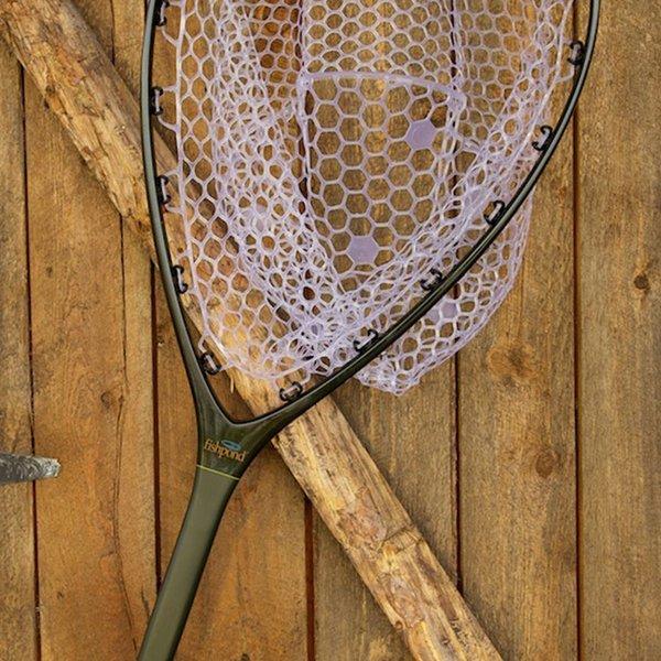 Fishpond - Mid-Length Boat Net