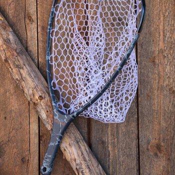 Fishpond Fishpond - Hand Net - Riffle Camo