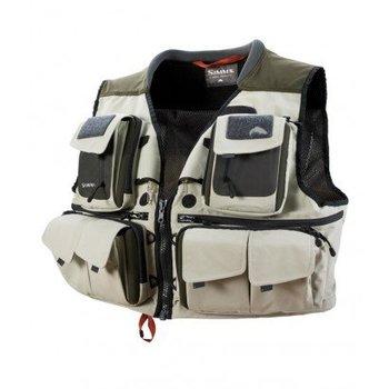 Simms Simms - G3 Guide Vest -Khaki - L