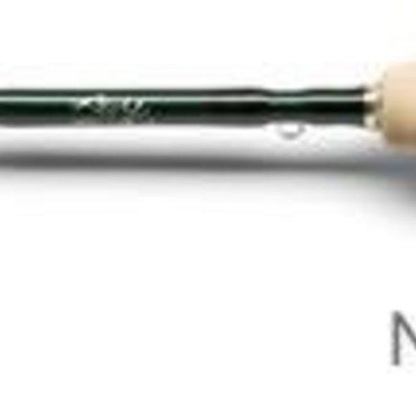 R.L. Winston - Pure Rod 4 PC - Cigar Handle
