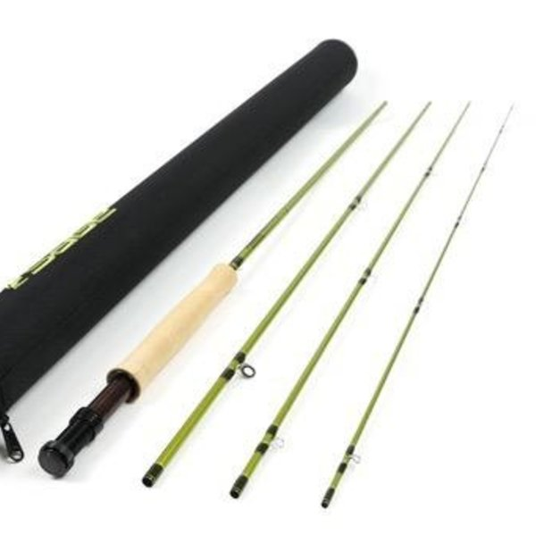 Sage - Pulse Rod 4 PC