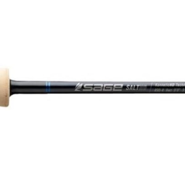Sage - Salt HD Rod