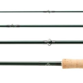 R.L. Winston - Saltwater Air Rod 4 PC