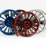 All Fly Reels