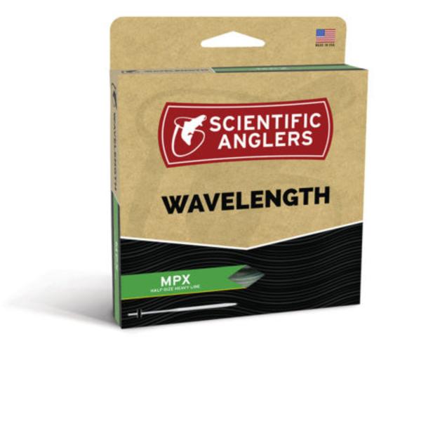 Scientific Anglers - Wavelength MPX WF3F