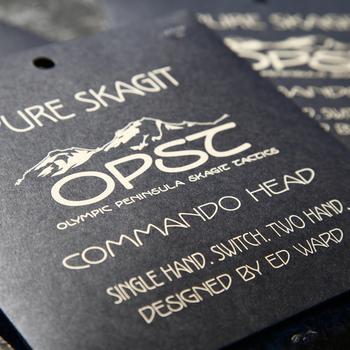 OPST - Pure Skagit Commando Head