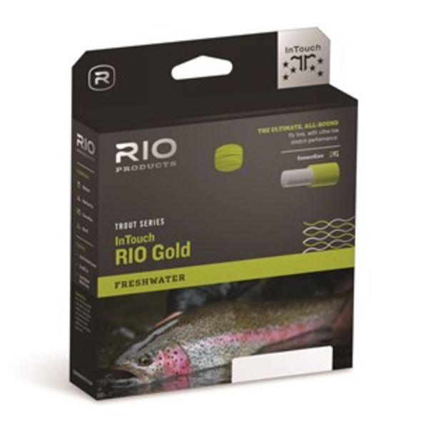 Rio - InTouch Gold WF4F