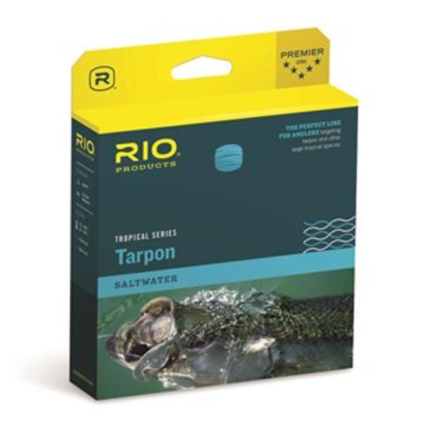 Rio - Tarpon Technical WF10F