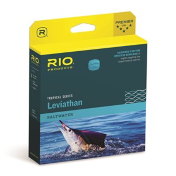 Rio - Tropical Series Leviathan 300gr Sink Tip