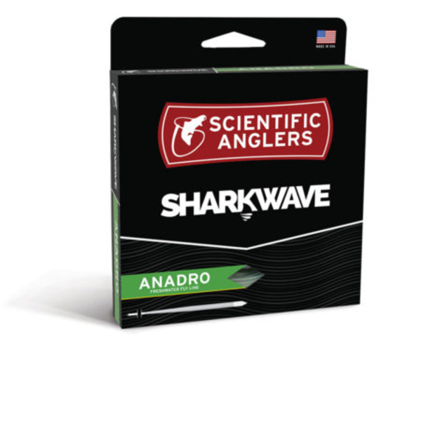 Scientific Anglers - Sharkwave Anadro WF5F