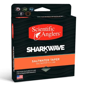 Scientific Angler - Sharkwave Saltwater Taper WF7F