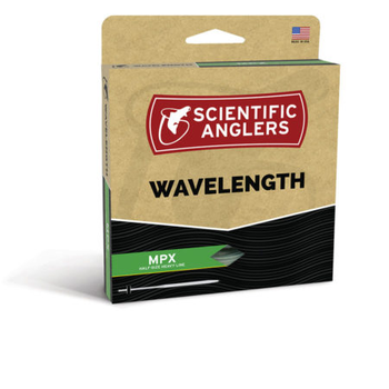 Scientific Anglers - Wavelength MPX WF-5-F