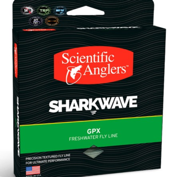 Scientific Anglers - Sharkwave GPX WF6F