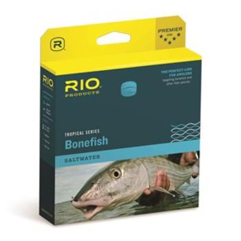 Rio - Bonefish Quickshooter WF8F