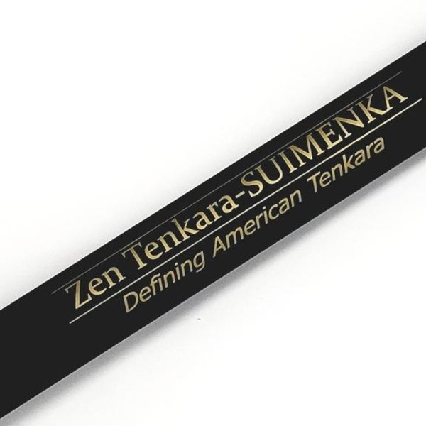 Zen - Suimenka Rod 9'/11' Nymph & Dry Tip Zoom Combo