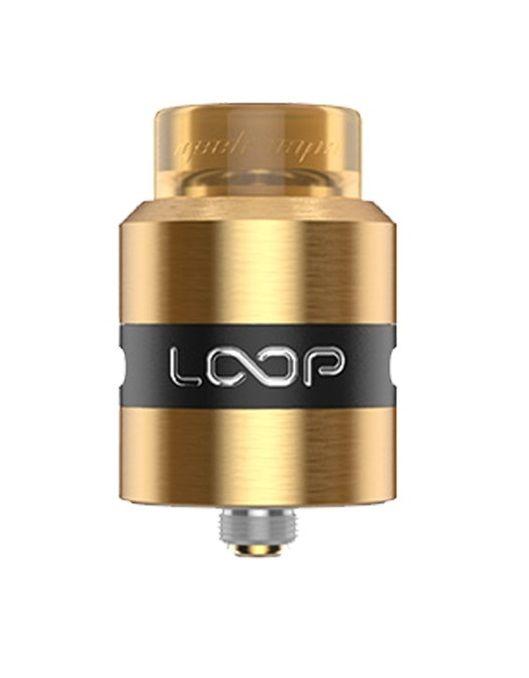 Geek Vape Geek Vape Loop RDA (MSRP $39.99)
