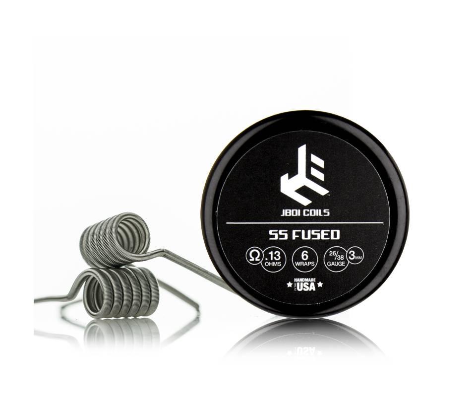JBOI JBOI Premium Coils (MSRP $11.00-$16.00)