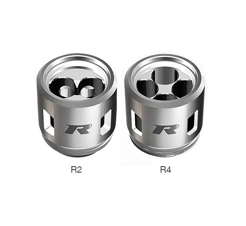 Rev-Tech REV Drift Replacement Coils 3Pack (MSRP $15.99-$19.99)