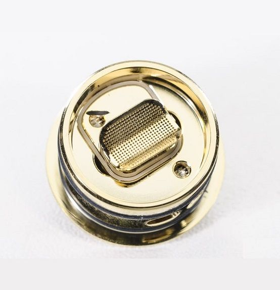 Riscle Riscle Pirate King V2 RDA (MSRP $49.99)