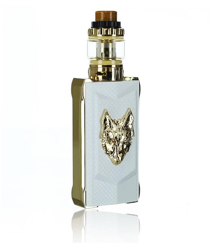 Sigelei Sigelei Snowwolf Mfeng 200W Kit (MSRP $89.99)