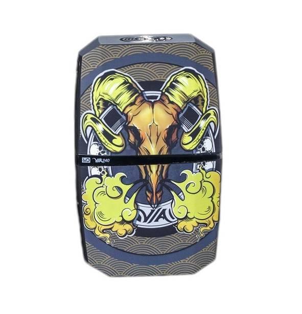 Vo Tech Vo Tech VIA240W Box Mod (MSRP $80.00)