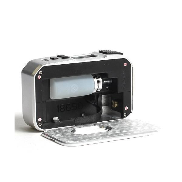 HCigar HCigar Aurora 80W Squonk Box (MSRP $64.99)