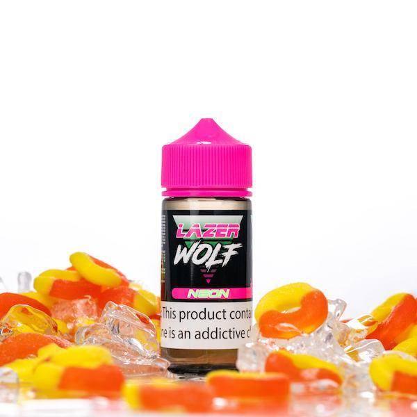 Lazer Wolf 100ml (MSRP $25.00)