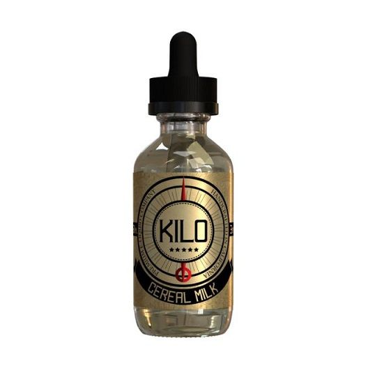 Kilo Kilo Series 60ml
