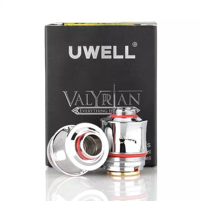 Uwell Valyrian Coils 2pk