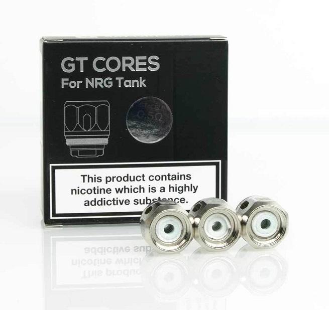 Vaporesso Vaporesso GT NRG Cores 3 Pack (MSRP $17.99)