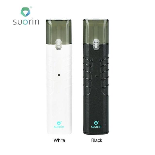 Suorin Suorin Ishare Single Starter Kit (MSRP $24.99)