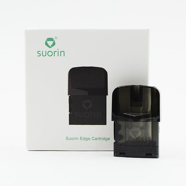 Suorin Suorin Edge Replacement Pod (MSRP $5.99)
