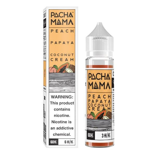Pachamama Pachamama 60ml (MSRP $27.99)