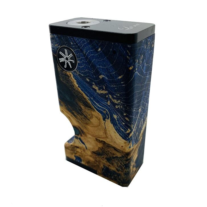Asmodus Asmodus Ultroner Luna Squonk 80W Mod (MSRP $99.99)