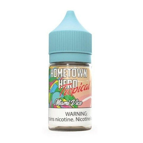 Tropical Salted 30ml (MSRP $19.99)