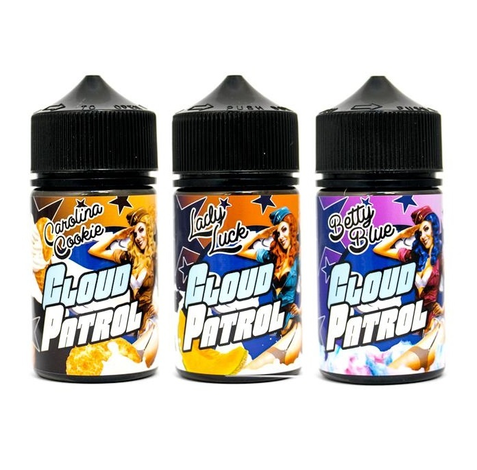 Karma Komp Cloud Patrol 80ml (MSRP $28.99)