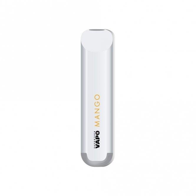Vaportech VAPO Disposable Salt device (MSRP $6.99)