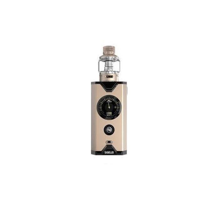 Sigelei Sigelei Chronus 200W Kit (MSRP $89.99)