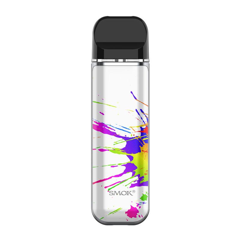 Smok Smok NOVO 2 Resin Kit (MSRP $34.99)