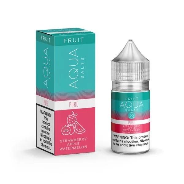Marina Aqua Salts 30ml (MSRP $24.99)