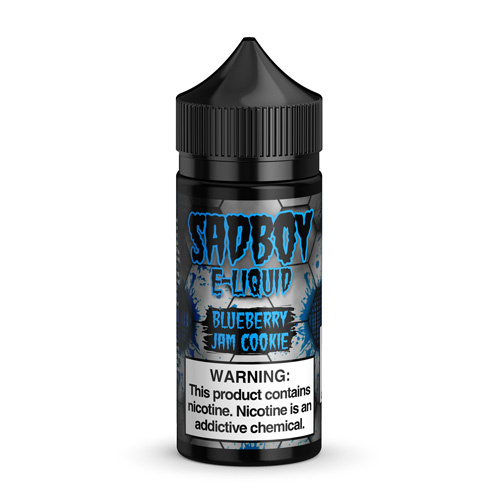 Sadboy Sadboy 100ml (MSRP $27.99)