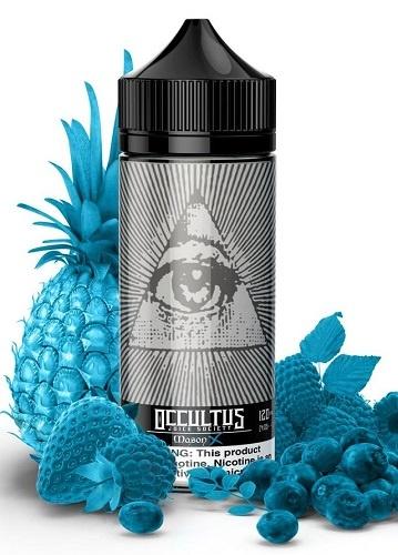 Occultus Occultus 120ml (MSRP $34.99)