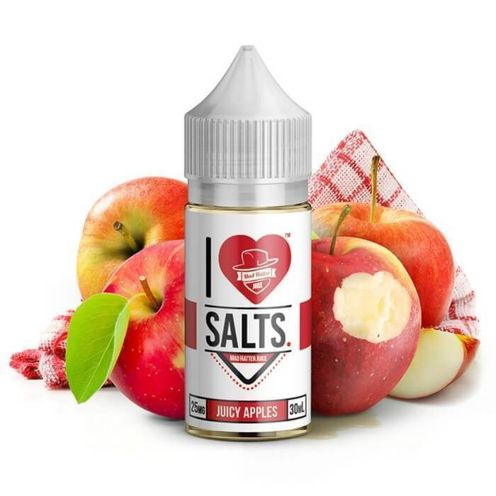 I Love Salts I Love Salts 30ml (MSRP $19.99)