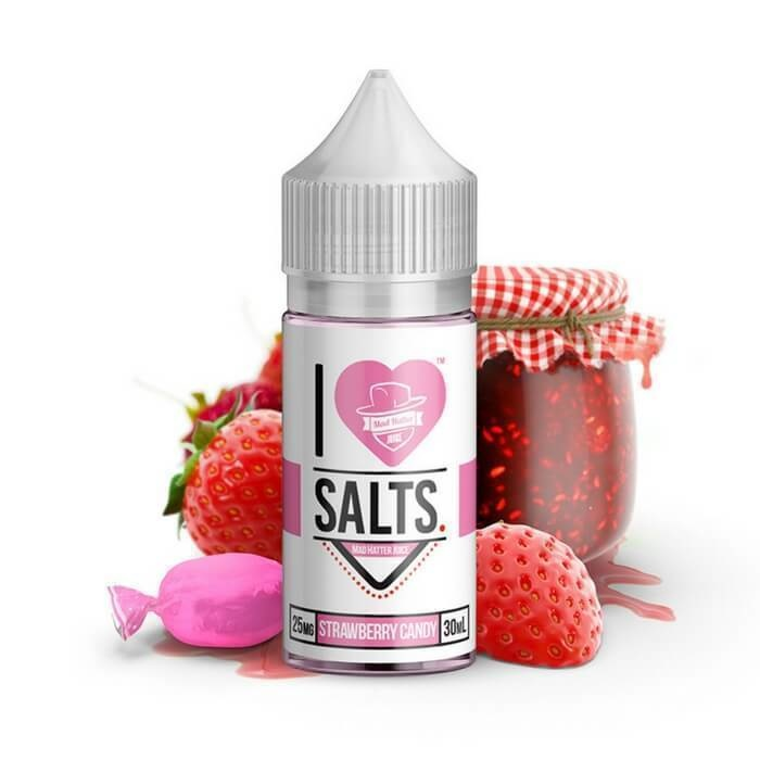 I Love Salts I Love Salts 30ml (MSRP $19.99)