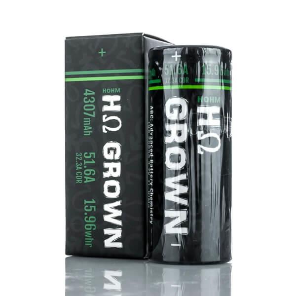 Hohm Tech Hohm Tech 26650 4307 Mah Battery (MSRP $23.99)
