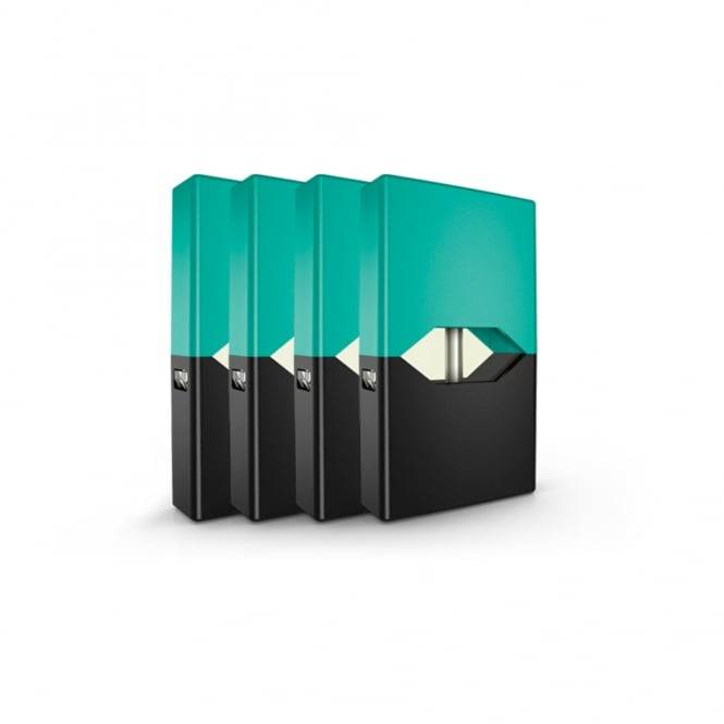 Juul Pods 4 Pack